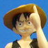 One Piece Real Collection Part 05: Monkey D. Luffy