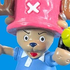 One Piece Real Collection Part 04: Tony Tony Chopper