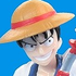 One Piece Real Collection Part 02: Monkey D. Luffy