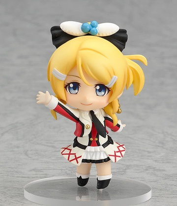 main photo of Nendoroid Petite Love Live! Sore wa Bokutachi no Kiseki Ver.: Ayase Eri