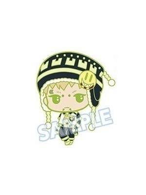 main photo of DRAMAtical Murder Capsule Rubber Mascot: Noiz