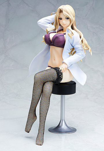 main photo of Elizabeth Mably Button Shirt Ver.