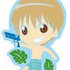 Gintama Rubber Strap Collection Summer: Okita Sougo