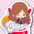 -es series nino- Brothers Conflict Clear Broach Collection Side A: Hikaru