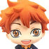 Colorfull Collection Haikyuu!!: Hinata Shouyou