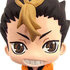 Colorfull Collection Haikyuu!!: Nishinoya Yuu