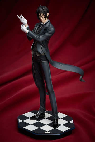 main photo of Sebastian Michaelis
