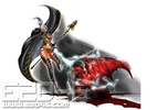 photo of E2046 ORI  Darkness Dark Magician The King of Bat