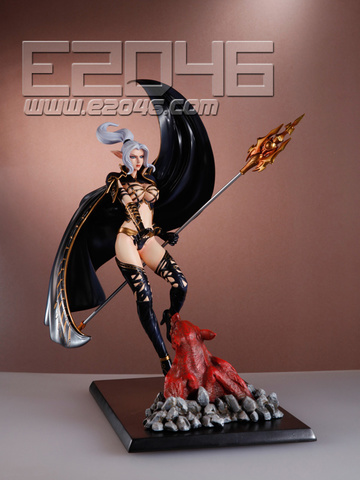 main photo of E2046 ORI  Darkness Dark Magician The King of Bat