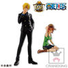 photo of One Piece Dramatic Showcase ~2nd season~ vol.2: Sanji