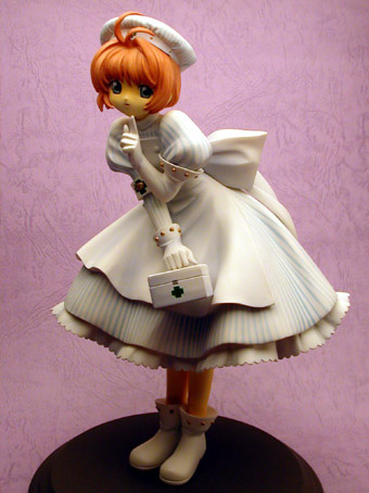 main photo of Kinomoto Sakura Nurse Ver.