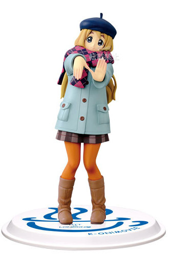 main photo of K-ON! Movie DXF Figure: Kotobuki Tsumugi ~N~ Ver.
