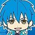 Picktam! DRAMAtical Murder: Seragaki Aoba with Ren