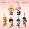 photo of Twinkle Dolly Sailor Moon: Chibiusa & Luna P