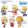 photo of Ichiban Kuji Premium Type-Moon ~10-shuunen Kinen~ 2 Saber Special: Saber of Red Kyun-Chara