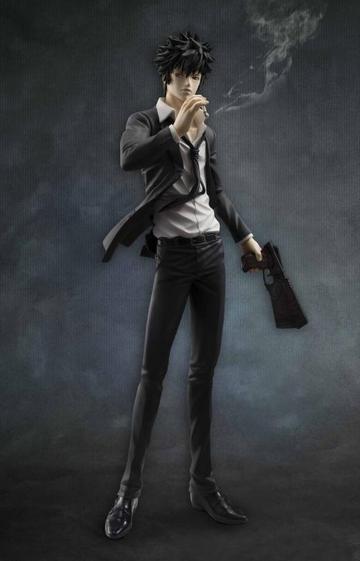 main photo of G.E.M. Series Kougami Shinya