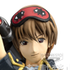 Gintama DX Figures vol.2: Okita Sougo