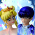 ORI x Gathering Neo Queen Serenity & King Endymion
