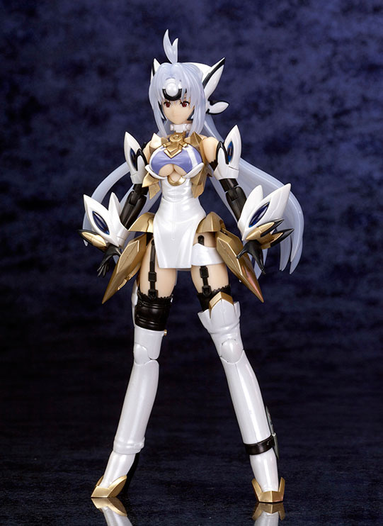 Photo of kos mos ver 4 extra coating edition