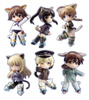 photo of Niitengo Toy's Works Collection 2.5 Deluxe Strike Witches the Movie Type-A: Shizuka Hattori