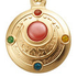 Sailor Moon 20th Anniversary Die-Cast Charm Gashapon: Henshin Brooch