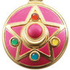 Sailor Moon 20th Anniversary Die-Cast Charm Gashapon: Crystal Star