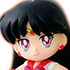 Bishoujo Senshi Sailor Moon 20th Anniversary Swing: Sailor Mars