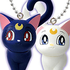 Bishoujo Senshi Sailor Moon 20th Anniversary Swing: Luna & Artemis