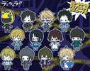photo of -es series nino- Durarara!! Rubber Strap Collection Renewal Ver.: Celty Sturluson