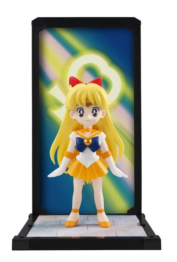 main photo of Tamashii Buddies #006 Sailor Venus