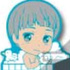 Ichiban Kuji Free! ~All Out~: Nitori Aiichirou Rubber Strap