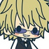 -es series nino- Durarara!! x2 Rubber Strap Collection: Heiwajima Shizuo