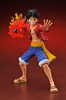 photo of Gigantic Series Monkey D. Luffy New World Ver.