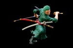 photo of Figure Colosseum SCultures BIG Zoukeiou Chojho Kessen III vol.1 Roronoa Zoro