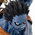 Figure Colosseum SCultures BIG Zoukeiou Chojho Kessen III vol.3 Nightmare Luffy