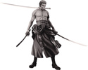 photo of Ichiban Kuji History of Zoro ~Special edition~: Zoro Monochrome Color ver.