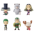 photo of Ichiban Kuji One Piece Emotional Episode ~Drum Kingdom~: Roronoa Zoro Chibi Kyun-Chara