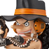 One Piece World Collectable Figure Mini Merry Attack: Usopp