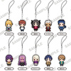 photo of Fate/stay night [Unlimited Blade Works] PuchiBitto Strap Collection: Lancer