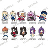photo of Fate/Stay Night [Unlimited Blade Works] Trading Rubber Strap: Matou Sakura Ver.A
