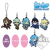 photo of Ichiban Kuji Sword Art Online II: Kirito GGO Ver. Rubber Strap