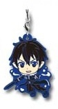 main photo of Ichiban Kuji Sword Art Online II: Kirito ALO Ver. Rubber Strap