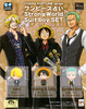 photo of One Piece Chara Fortune Strong World Suit boy SET: Sanji