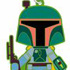 Star Wars Rubber Strap Collection: Boba Fett