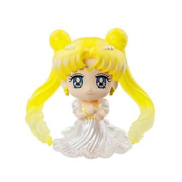 main photo of Petit Chara! Sailor Moon Princess Serenity Set