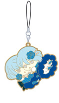 main photo of Pandora Hearts Rubber Strap Collection: Echo