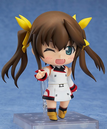 main photo of Nendoroid Lingyin Huang