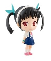 main photo of Monogatari Series ~Second Season~ Chibi Kyun-Chara: Hachikuji Mayoi
