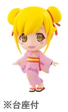 main photo of Monogatari Series ~Second Season~ Chibi Kyun-Chara: Oshino Shinobu