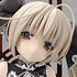 Kasugano Sora China Dress Black Ver. Miyazawa Limited Edition